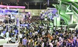 Money Expo 2014 สุดคึก คนแห่กู้และลงทุน 9.3 หมื่นล้าน