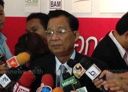ดร.โกร่งชี้เศรษฐกิจไทยเริ่มทรุดการเมืองกดดัน