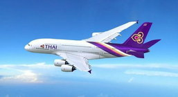 """""""การบินไทย"""" จัดโปรโมชั่นตั๋วบินกระตุ้นเที่ยวเหนือ"""