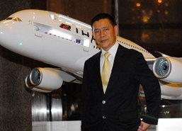 การบินไทยคาดคำสั่งเลิกตั๋วฟรีมีความชัดเจนสัปดาห์หน้า