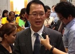 พยุงศักดิ์ ชี้ เศรษฐกิจไทยผ่านจุดต่ำสุดแล้ว