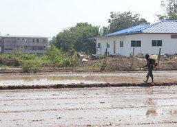 อุตุแนะเกษตรกรติดตามข่าวพยากรณ์ฝนหนัก