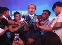 สมคิดชี้เศรษฐกิจไทยครึ่งปีหลังดีขึ้น