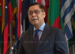 กต.ถกทูตEUปัดคว่ำบาตรไทยไม่เลิกFTAแค่กีดกันบางข้อ