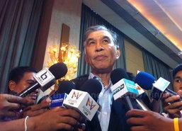 หอการค้าไทยมองGDPปี57 ขยายตัว2-2.5%