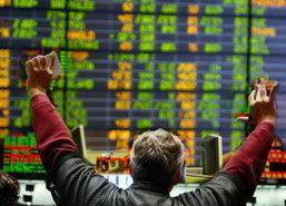 หุ้นไทยขึ้นต่อตามตลาดหุ้นสหรัฐฯ-เอเชีย