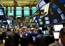 ตลาดหุ้นสหรัฐปิดกรอบแคบ-น้ำมัน,ทองร่วงแรง