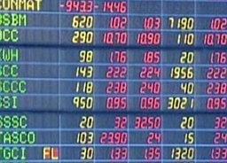 โบรกคาดหุ้นไทยวันนี้แกว่งกรอบ1,530-1,550จุด