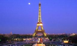 เผย 10 ประเทศยอดนิยมนักท่องเที่ยว ฝรั่งเศสแชมป์-ไทยติดโผ