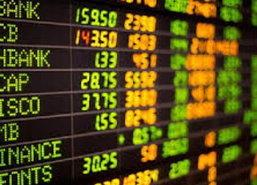 เปิดตลาดหุ้นภาคบ่ายปรับตัวเพิ่มขึ้น 3.09 จุด