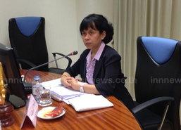 คมนาคมเตรียมประชุมการลงทุนโครงสร้างพื้นฐาน