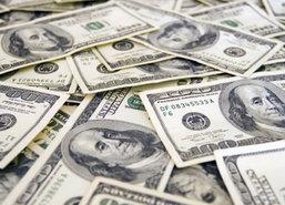 อัตราแลกเปลี่ยนวันนี้ขาย32.33บาทต่อดอลลาร์
