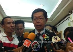 ผู้ว่า ธปท. คาด เศรษฐกิจไทยปี 58 โต 4.8%