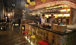 """ถ้าจะเนียนกันขนาดนี้! ร้านอาหารไทยใน """"ฮ่องกง"""" ถูกก๊อปปี้ไป """"เซี่ยงไฮ้""""...เหมือนทั้งร้าน!"""