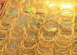 ราคาทองคงที่ รูปพรรณขายออก18,500บาท