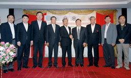 """""""จีน""""สนตั้งนิคมอุตสาหกรรมในไทย แย้ม อาจมีมากกว่า 10 โรงงาน"""