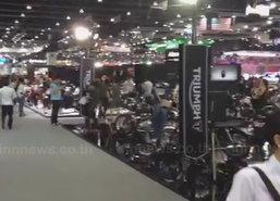 MOTOR EXPOคึกคาดจองพุ่ง50,000คัน