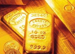 ราคาทองคำปรับครั้งที่5ทองแท่งขาย18,150บ.