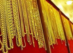 ราคาทองคำ ปรับครั้งที่ 2 ลง 50 บาท