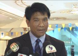 หอการค้าไทย คาด GDP ปี 58 ขยายตัว 4%