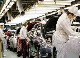ยานยนต์อาเซียนมองปี58ศก.โลกฟื้นหนุนยอดผลิตรถโต5-7%