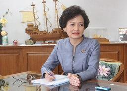 ทูตพาณิชย์ ชี้แจง ปท.คู่ค้าคืบหน้าแก้ปัญหาประมงไทย
