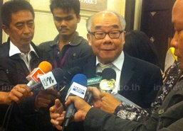 รศ.ดร.สมชาย หนุนเฟดคงดอกเบี้ยดีต่อ ศก.ไทย
