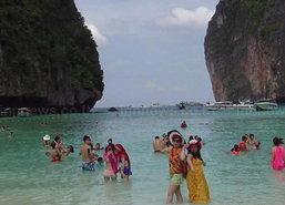 อุตฯท่องเที่ยวคาดรายได้ปีนี้ไม่เกิน7แสนล.
