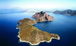 11 เกาะกรีซ ที่ประกาศขายออนไลน์ และถูกที่สุดขณะนี้