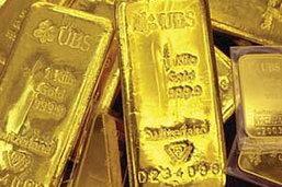 ราคาทองคำตลาดโลกเพิ่มขึ้น12.50