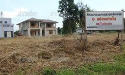 """ราคาที่ดิน """"น่าน"""" พุ่ง 111 % เหตุดารา-นักธุรกิจคนดังกว้านซื้อ หวั่นบุกรุกป่าเพิ่ม"""