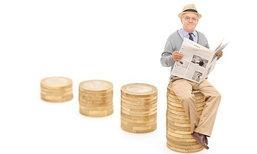 เงินประกันสังคม ก็สร้างความมั่นคงได้เมื่อยามชรา