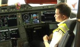 """""""ประจิน"""" แย้มใช้ ม.44 เร่งจัดการปัญหาไทยขาดแคลนนักบิน-ดันนักบินอายุเกิน 60 เป็นครูฝึก"""