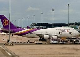 บินไทยปรับเที่ยวบินประจำภาคฤดูหนาว