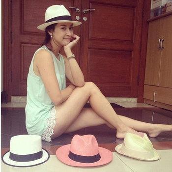 WORRA Panama Hat