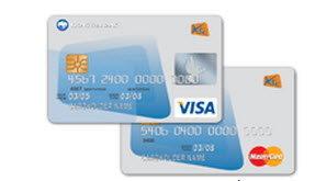 บัตรเครดิตเคทีซี Visa/MasterCard Classic
