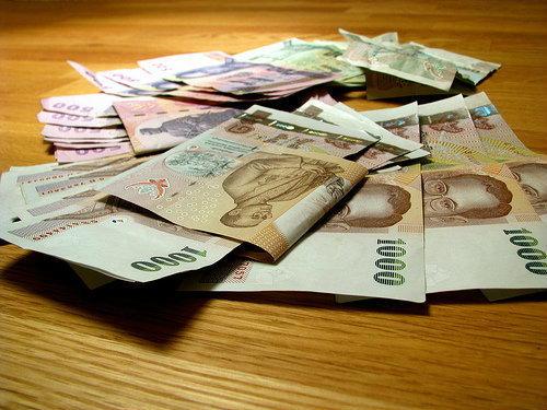 6 สเต็ปให้มีเงินใช้ไม่ขัดสน