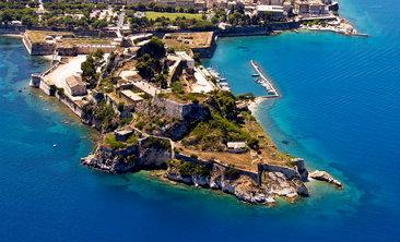 กรีซหาเงินใช้หนี้ ขายเกาะคอร์ฟู 5,000 ล้านยูโร
