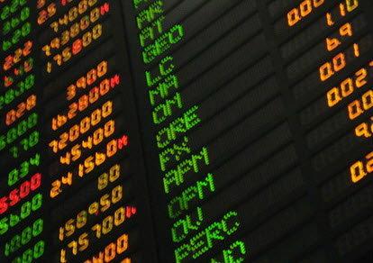 ตลาดหุ้นไทยสูงสุดในรอบ 16 ปี