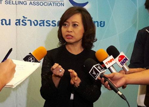 สมาคมขายตรงไทยพร้อมเป็นเจ้าภาพจัดประชุมระดับโลก