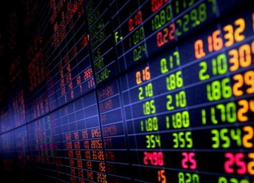 หุ้นไทยเปิดตลาดเช้านี้บวก2.49จุด