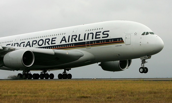 สิงคโปร์ แอร์ไลน์ เปิดตัวห้องสวีทสุดหรูบนเครื่องบิน A380