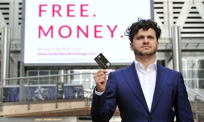 เปิดตัว Dragoncard บัตรเครดิตที่จับจ่ายเงินด้วย 'บิตคอยน์'