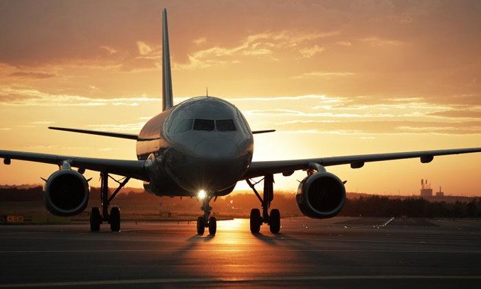 เครือข่ายความปลอดภัยทางการบิน เผยปี 2017 เที่ยวบินพาณิชย์มีความปลอดภัยสูงสุด