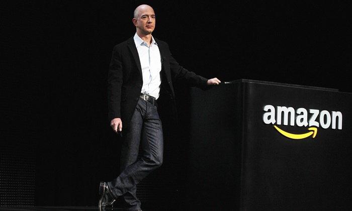 Jeff Bezos ใช้กลยุทธ์อะไรผลักดันให้ 'Amazon' ประสบความสำเร็จ