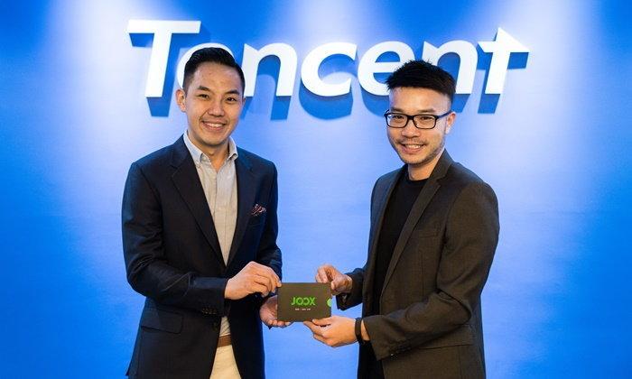 เปิดยุทธศาสตร์สมาร์ทโฟน Huawei ปี 2018 และความร่วมมือครั้งสำคัญกับ JOOX