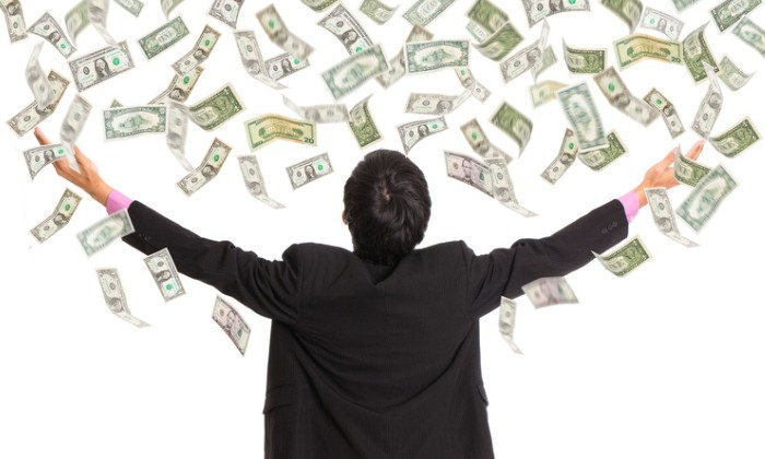 คนรวยสุดแค่ 1% ของโลก แต่เป็นเจ้าของสินทรัพย์มากถึง 82%