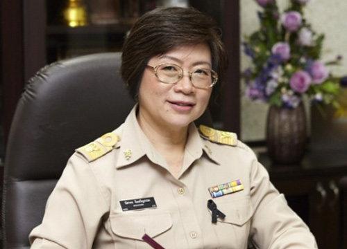 ก.อุตฯสั่งไทยอะโกรเอ็นเนอร์ยี่ปิดโรงงานหลังปล่อยน้ำเสียง