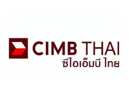 CIMBคาดเงินบาทสัปดาห์หน้า33.00-33.40/$