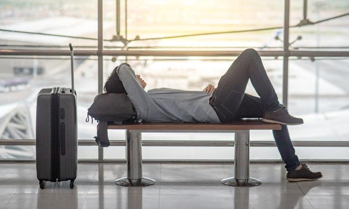 ผู้โดยสารจะได้อะไรชดเชย ในกรณีเครื่องบินในประเทศเกิดล่าช้า